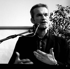 Freier Theologe Jan von Wille