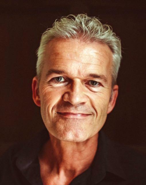Jan von wille Portrait